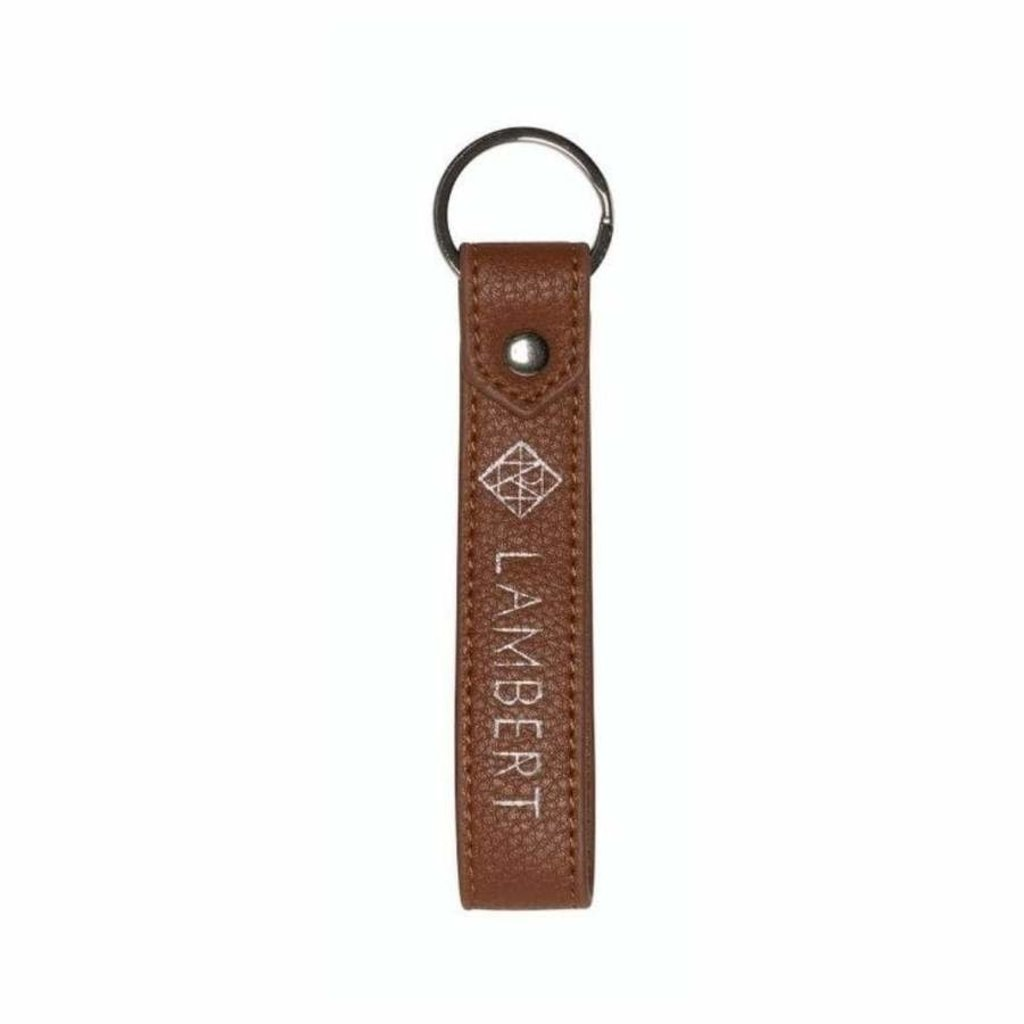 Lambert CHLOE- Porte-clés en cuir vegan