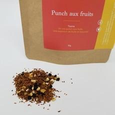 Inédit-T Tisane - Punch aux fruits