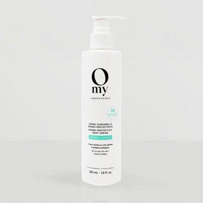 Omy Laboratoires Crème corporelle dermo-protectrice