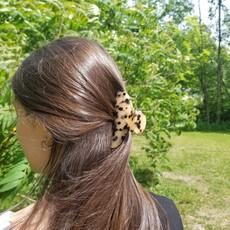 Inédit du Nord Pince à cheveux en acrylique
