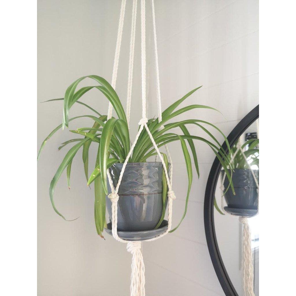 Flora design Ensemble Créatif - Jardinière et porte-clé