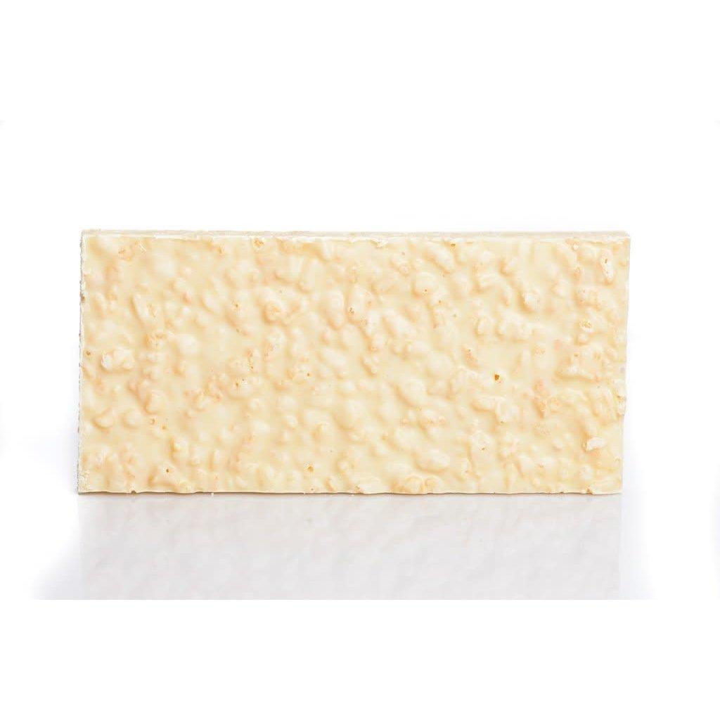 FAYS Terroir Chocolaté Tablette de chocolat blanc au riz soufflé