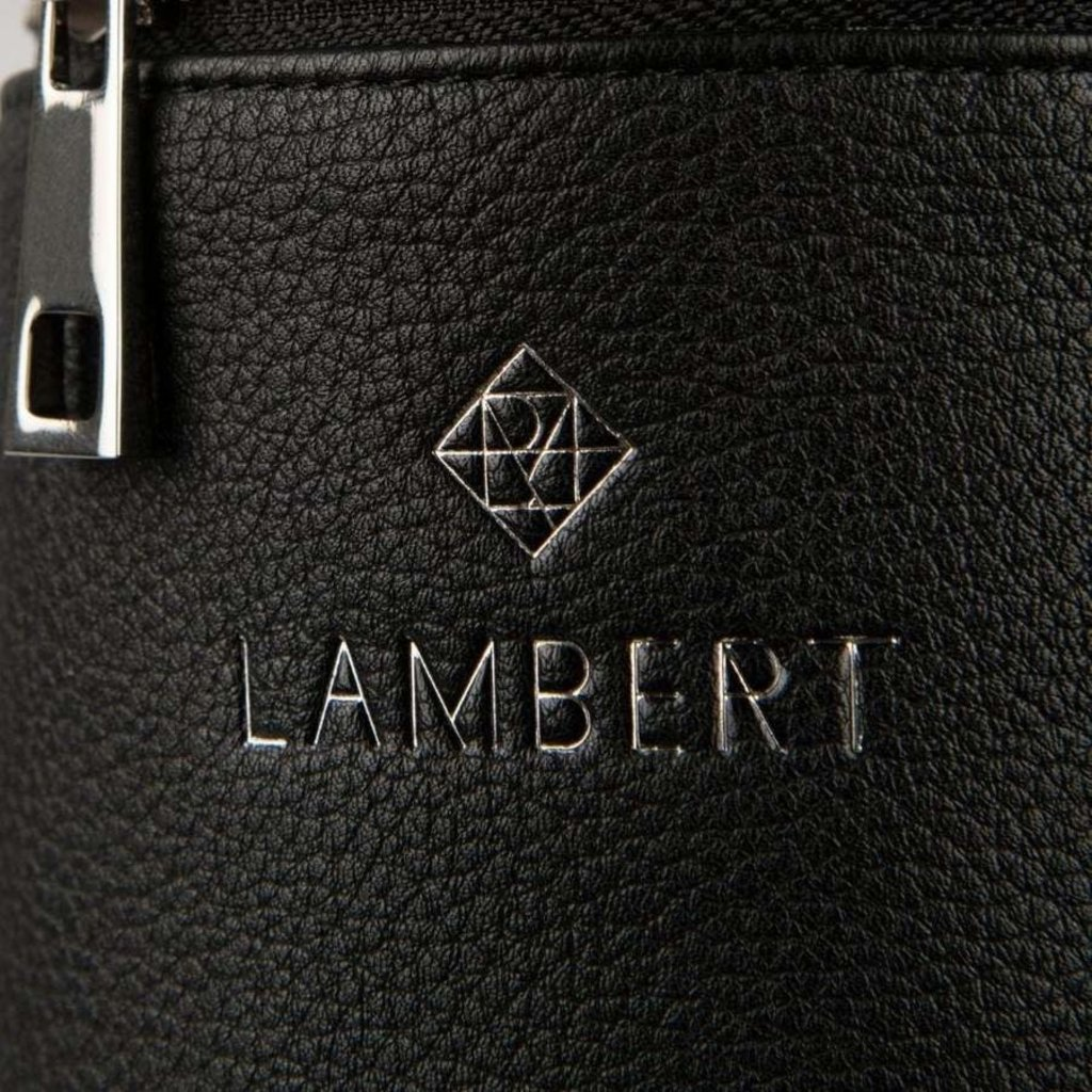 Lambert IVY - Couvre-bouteille