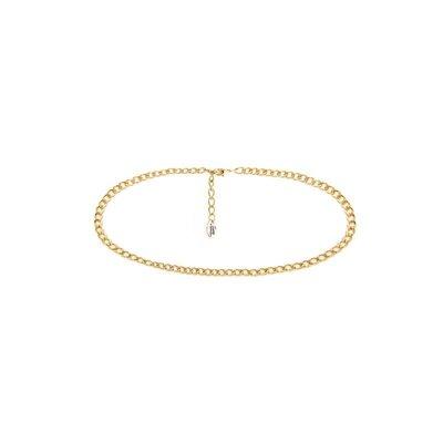 Twenty Compass Bracelet - Kira Plaqué or