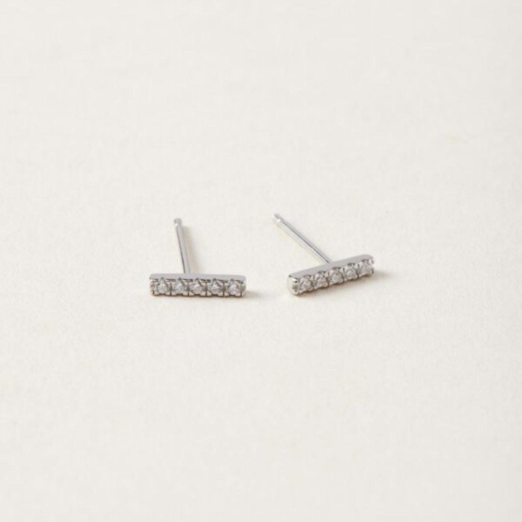 Midi34 Boucles d'oreilles - Alanis