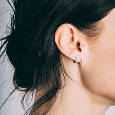 Midi34 Boucles d'oreilles - Bianca