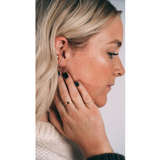Midi34 Boucles d'oreilles - Janique