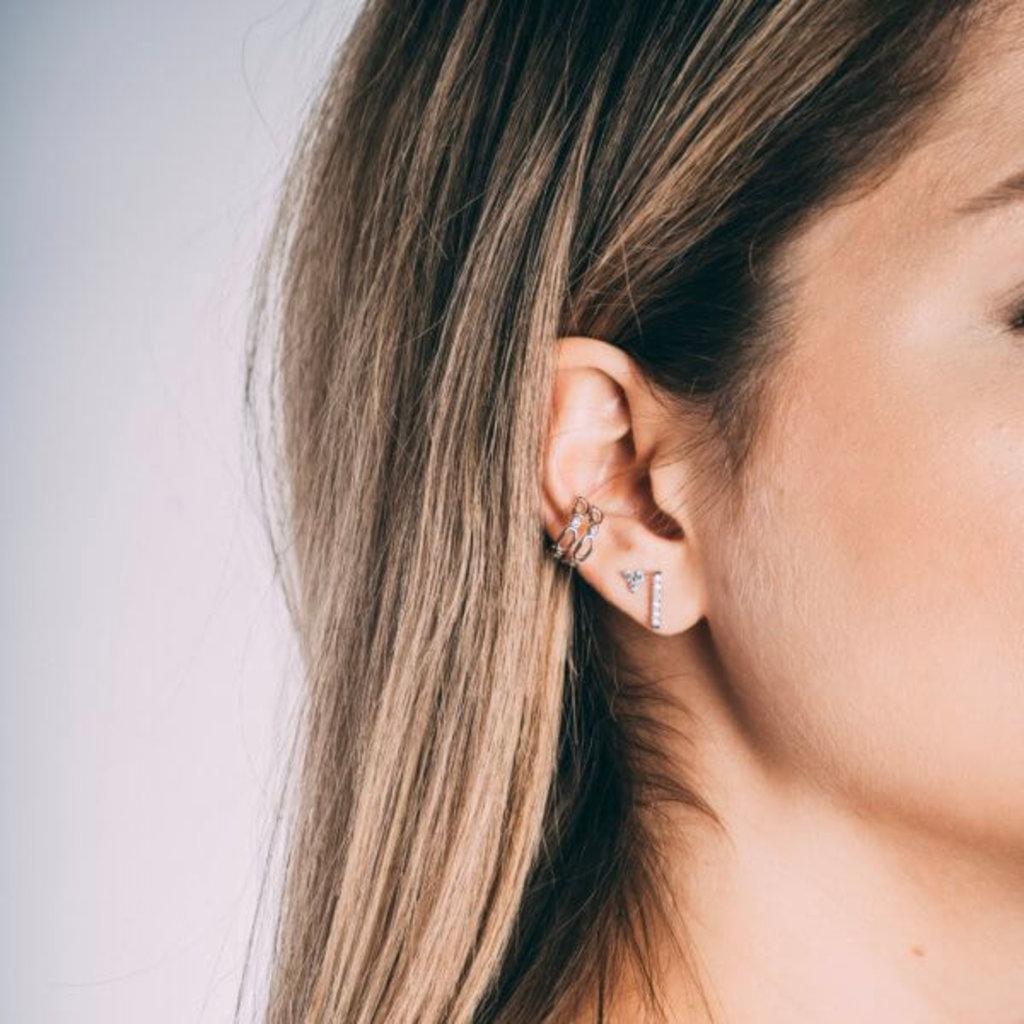Midi34 Boucles d'oreilles - Les Karina