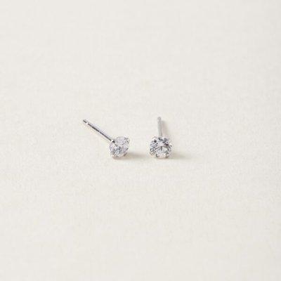 Midi34 Boucles d'oreilles - Les Valérie 3.5mm