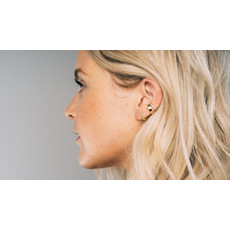Midi34 Boucles d'oreilles - Maripier