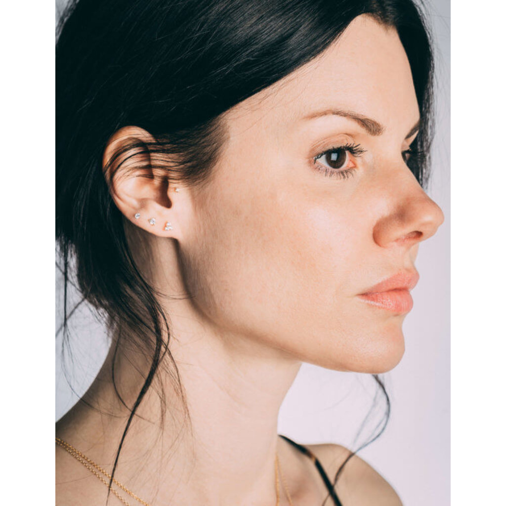 Midi34 Boucles d'oreilles - Vicky