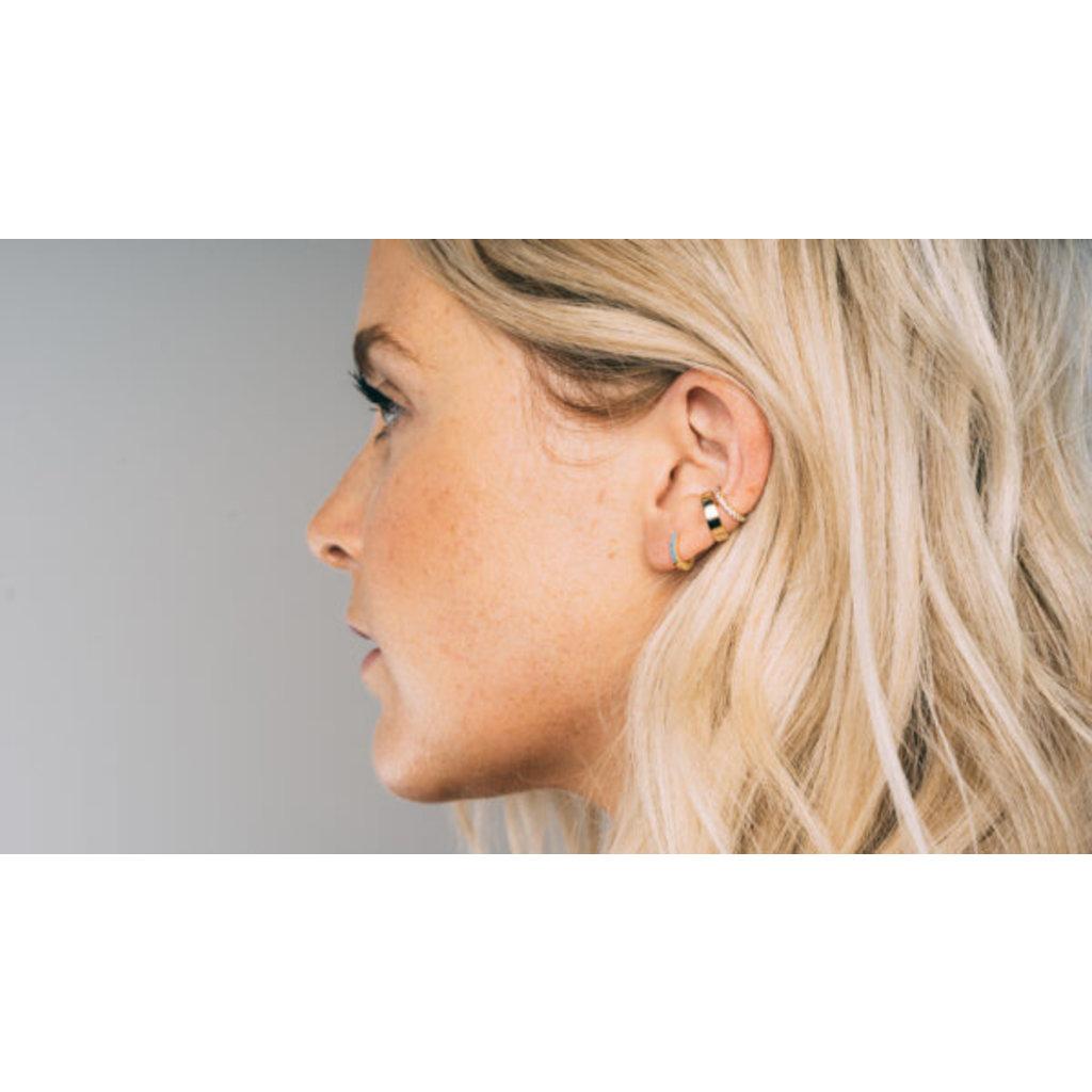 Midi34 Boucles d'oreilles - Zaclivia
