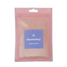 Claramistry Masque exfoliant en sachet - 50g