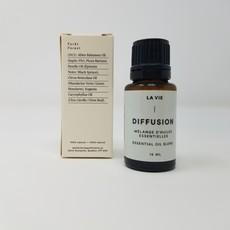 Atelier La Vie Apothicaire Diffusion - Forêt