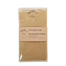 Inédit-T Filtres à thé (10)