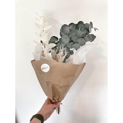 Eucalie Art Floral Bouquet de Valentine
