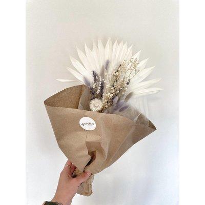 Eucalie Art Floral Bouquet de Dorianne