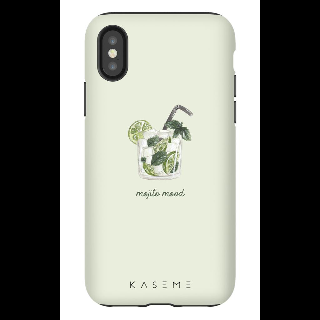 KaseMe Étui - Mint to be