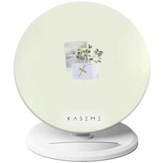 KaseMe Chargeur sans fil pour cellulaire - Pure