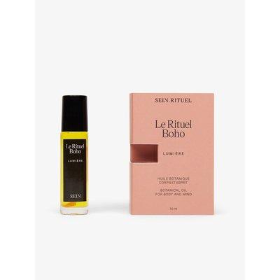 Selv Rituel Fiole d'huile botanique à bille - Rituel Boho
