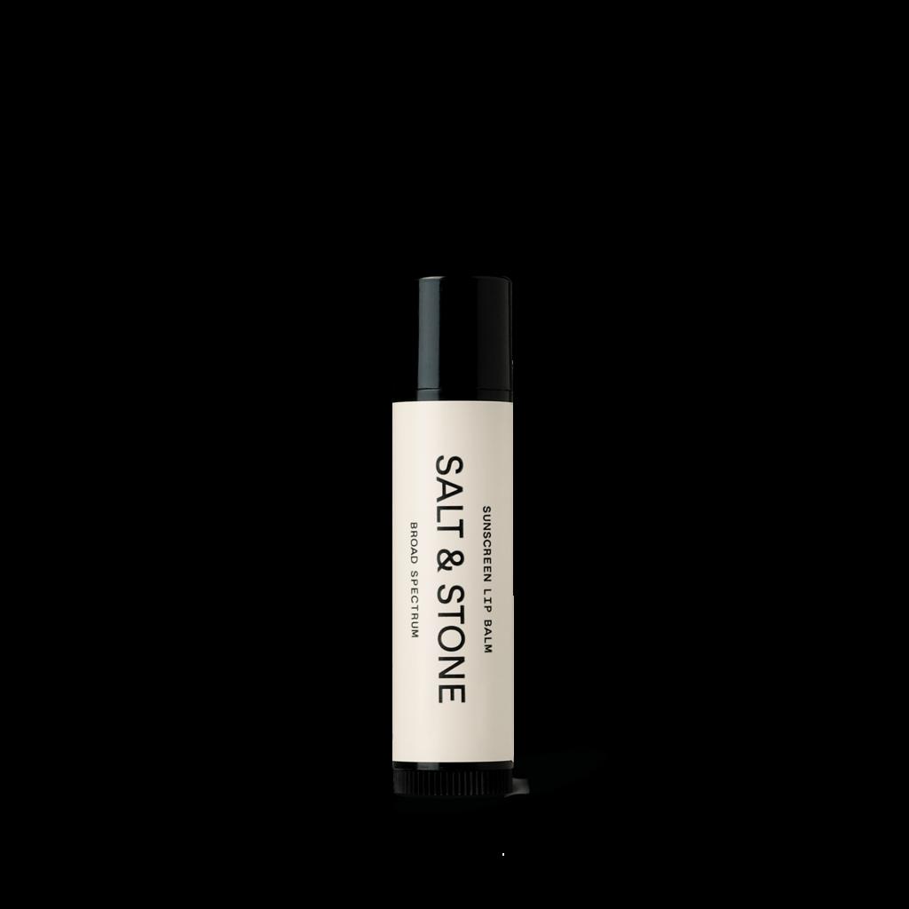 Salt & Stone Baume à lèvres - FPS 30
