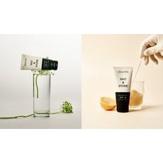 Salt & Stone Crème solaire minérale naturelle - FPS 30