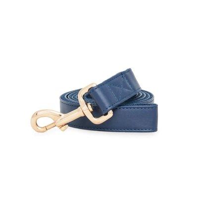 Idoggos Laisse - Bleu royal