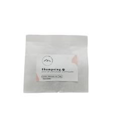 Inédit Cosmétiques Shampoing en barre - Coco & Verveine Citronnée