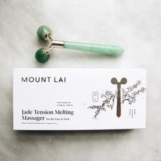 Mount Lai Masseur visage et cou - Jade Vert