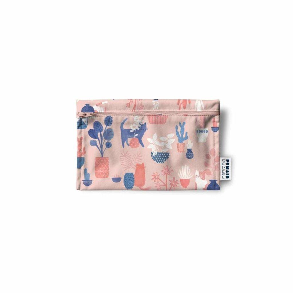 DemainDemain Trio de sacs réutilisables - Santorini par Marjorie et Cie