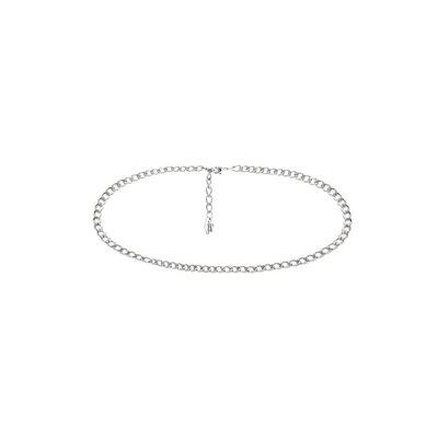 Twenty Compass Bracelet  de cheville - Kira argent