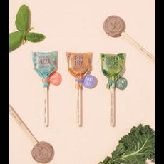 Modern Sprout Lollipop à planter