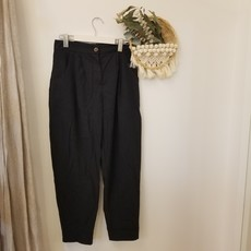 Meemoza Pantalon Maelle - Noir