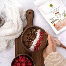 Seta Organic Protéine à la base de plantes - Cacao