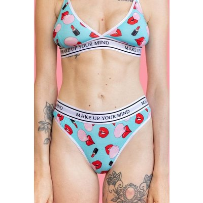 POP Underwear Bas brésilienne - Make up your mind