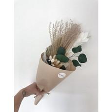 Eucalie Art Floral Bouquet - Kaléo