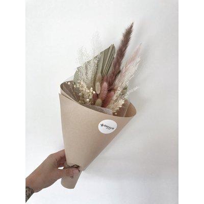 Eucalie Art Floral Bouquet - Soléa