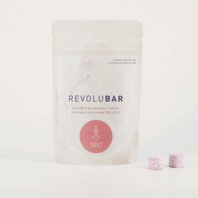Tanit Nettoyant tout-usage soluble  Revolubar (2 capsules)