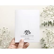 KatrinnIllustration Carte - Cheval