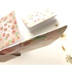 KatrinnIllustration Cahier de notes - Pêches