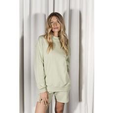 Dailystory clothing Short Ruby - Matcha