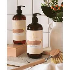 BKIND Liquide à vaisselle - Pamplemousse et Eucalyptus