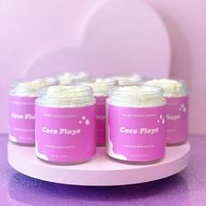 Caramel Roze Beurre fouetté - Coco Playa