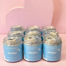Caramel Roze Exfoliant pour le corps - Ari-Ana