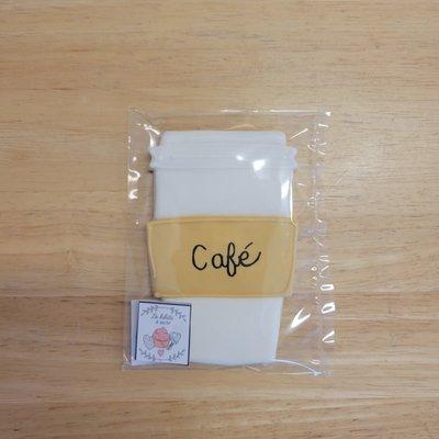La Bibitte à Sucre Biscuit - Verre à café