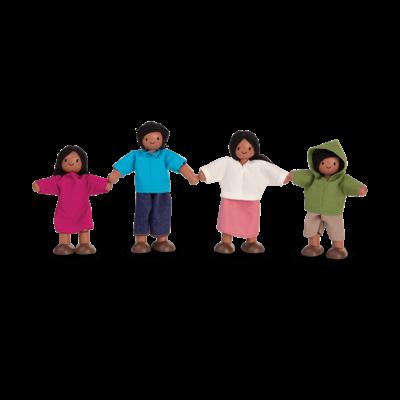 Plan Toys Famille de poupée