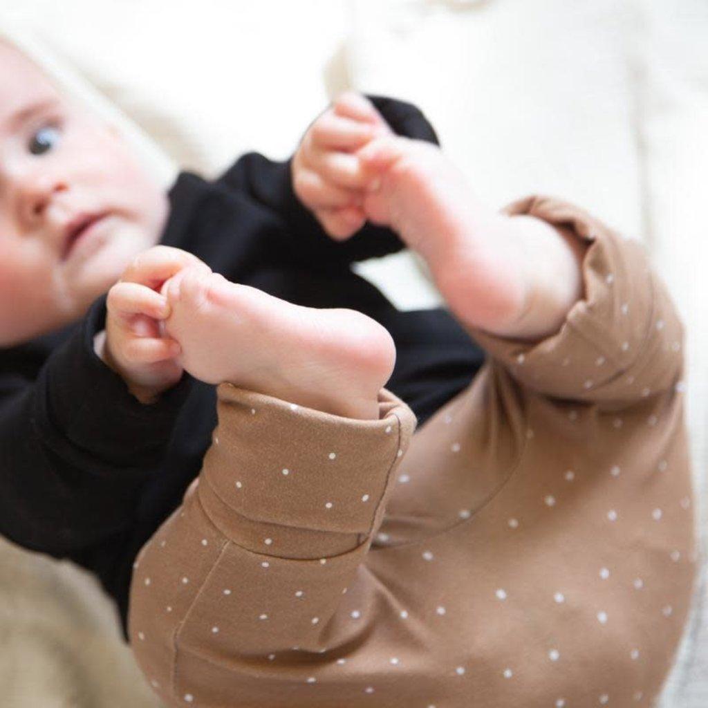 Bajoue Pantalon évolutif bébés et enfants - Picot