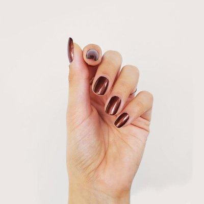 BKIND Vernis à ongles non toxique - Une cenne