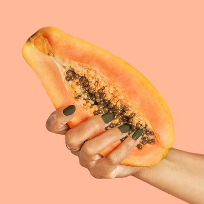 BKIND Vernis à ongles non toxique - La route verte