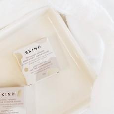 BKIND Revitalisant en barre Arbre à thé et menthe poivrée - Cheveux colorés